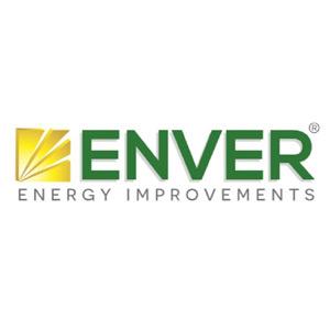 Enver Energy Logo - On The Move Marketing
