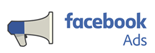 Facebook Ads Logo - OTMM Digital Marketing