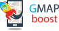 GMAP Boost Logo - OTMM Digital Marketing