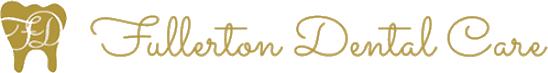 Fullerton Dental Care Logo - On The Move Marketing